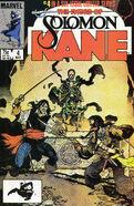 Solomon Kane Vol 1 4