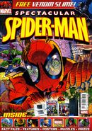 Spectacular Spider-Man (UK) Vol 1 142