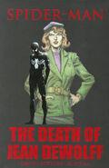 Spider-Man The death of Jean Dewolff HC Vol 1 001