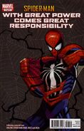Spider-Man With Great Power Comes Great Responsibility Vol 1 7