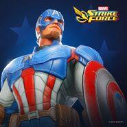 Steven Rogers (Earth-TRN670) from Marvel Strike Force 001