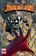 Stormbreaker The Saga of Beta Ray Bill Vol 1 6