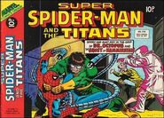 Super Spider-Man and the Titans Vol 1 216