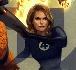 Susan Storm (Earth-7187) from Mythos Fantastic Four Vol 1 1 001