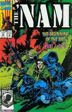 The 'Nam Vol 1 79