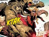 Titan (Atlantean Beast) (Earth-616)