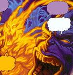 Triumvirate (Earth-928) X-Men 2099 Oasis Vol 1 1 001