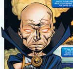 Uatu (Earth-9411) Marvel Heroes (UK) Vol 1 16