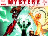 Ultimate Comics Mystery Vol 1 1