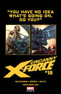 Uncanny X-Force Vol 1 18 promo 02