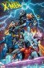 Uncanny X-Men Vol 5 1 Pacheco Variant