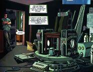 Victor von Doom (Earth-616) from Books of Doom Vol 1 2 0002