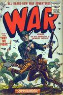 War Comics Vol 1 38
