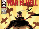 War Is Hell: The First Flight of the Phantom Eagle Vol 1