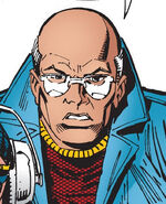 William Foster (Earth-982) from A-Next Vol 1 2 001
