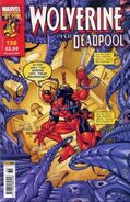 Wolverine and Deadpool Vol 1 136