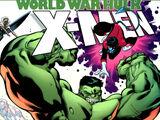 World War Hulk: X-Men Vol 1 3