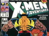 X-Men Adventures Vol 2 5