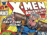 X-Men Adventures Vol 2 7