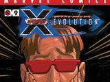 X-Men Evolution Vol 1 9