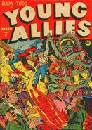 Young Allies Vol 1 9