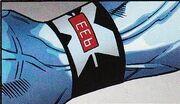 933 (Legion Personality) (Earth-616) from X-Men Legacy Vol 1 251 0002