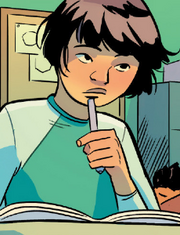 Ali (P.S. 20) (Earth-616) from Moon Girl and Devil Dinosaur Vol 1 13 001
