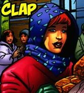 Alicia Masters (Earth-20051) Marvel Adventures Fantastic Four Vol 1 11
