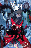 All-New X-Men HC Vol 1 4
