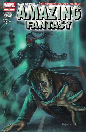 Amazing Fantasy Vol 2 19