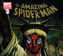 Amazing Spider-Man Vol 1 666