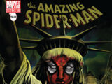 Amazing Spider-Man Vol 1 666