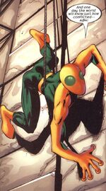 Arachno-Man (Earth-1610) from Ultimate Spider-Man Vol 1 54 001