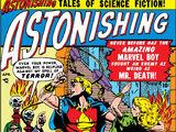 Astonishing Vol 1 3
