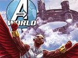 Avengers World Vol 1 7