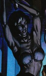 Aztek Bloodstone (Earth-22791) from Marvel Universe Millennial Visions Vol 1 1 001
