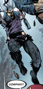 Balder Odinson (Earth-12591) from Marvel Zombies Destroy! Vol 1 4 0001