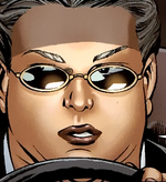 Bessy (Driver) (Earth-616) from X-Men Schism Vol 1 1 0001