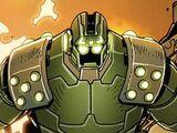Boris Bullski (Earth-616)