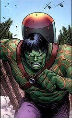 Bruce Banner (Earth-11326) from Age of X Universe Vol 1 2 0001