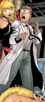 Bruce Banner (Earth-40238) from Exiles Vol 1 38 001