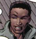 Burke (Earth-1610) from Ultimate Spider-Man Vol 1 31 001