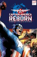 Captain America Reborn Vol 1 1