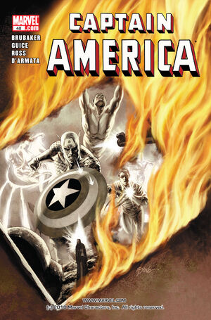 Captain America Vol 5 48