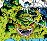 Ch'od (War Skrull) (Earth-616) from Uncanny X-Men Vol 1 275 0001