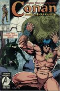 Conan the Barbarian Vol 1 267