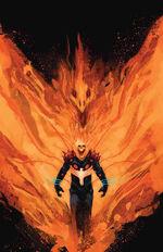 Cosmic Ghost Rider Destroys Marvel History Vol 1 3 Textless
