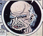 Dagger (Mobster) (Earth-616) from Captain America Comics Vol 1 38 0001