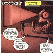 Doctor Mobius (Earth-616)-Alpha Flight Vol 2 1 001
