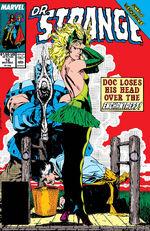 Doctor Strange, Sorcerer Supreme Vol 1 12